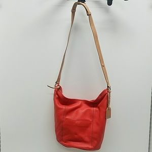 Cole Haan hobo purse. Size large